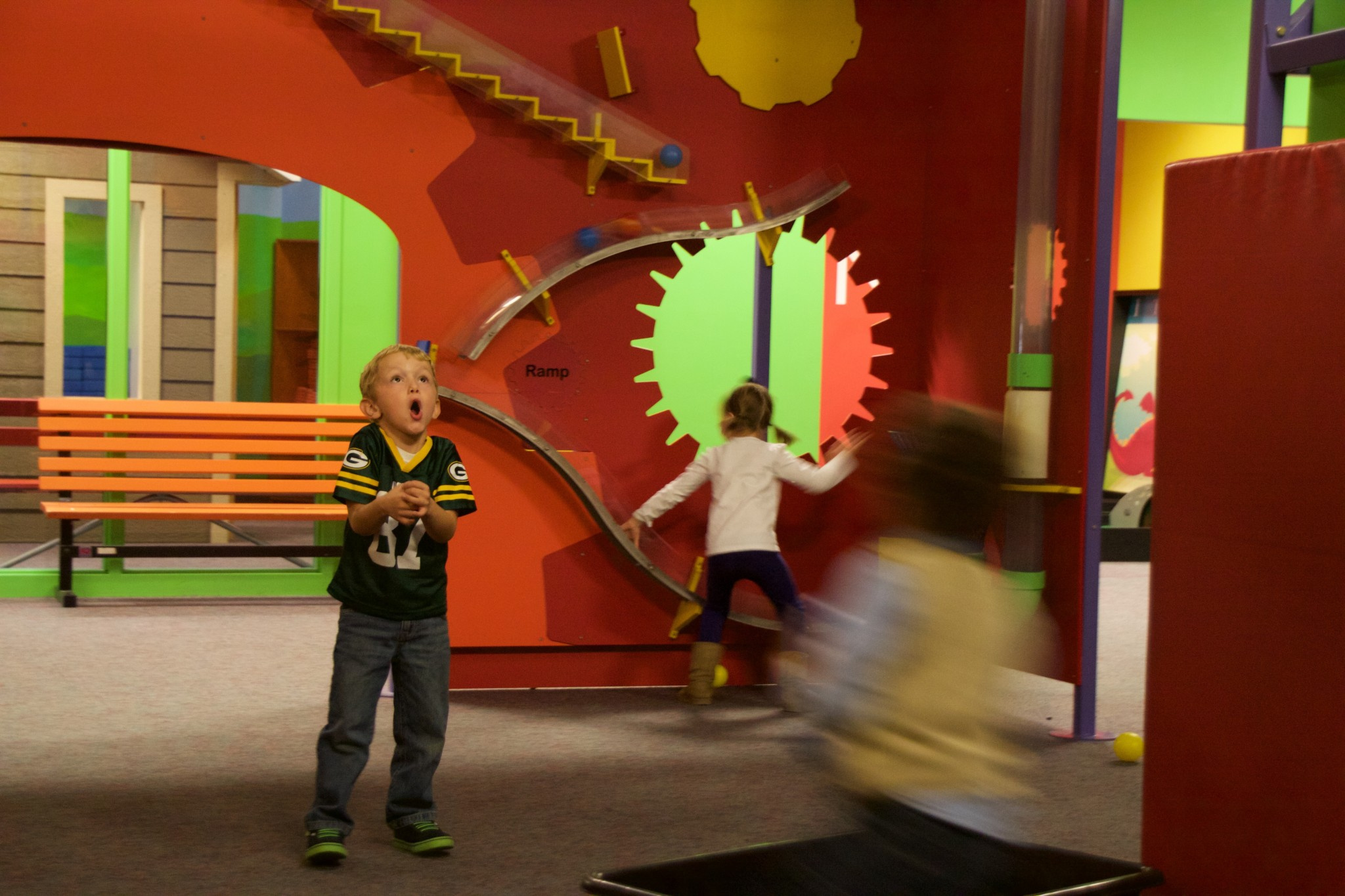 Exciting Fall Updates and Summer Fun at The Building for Kids