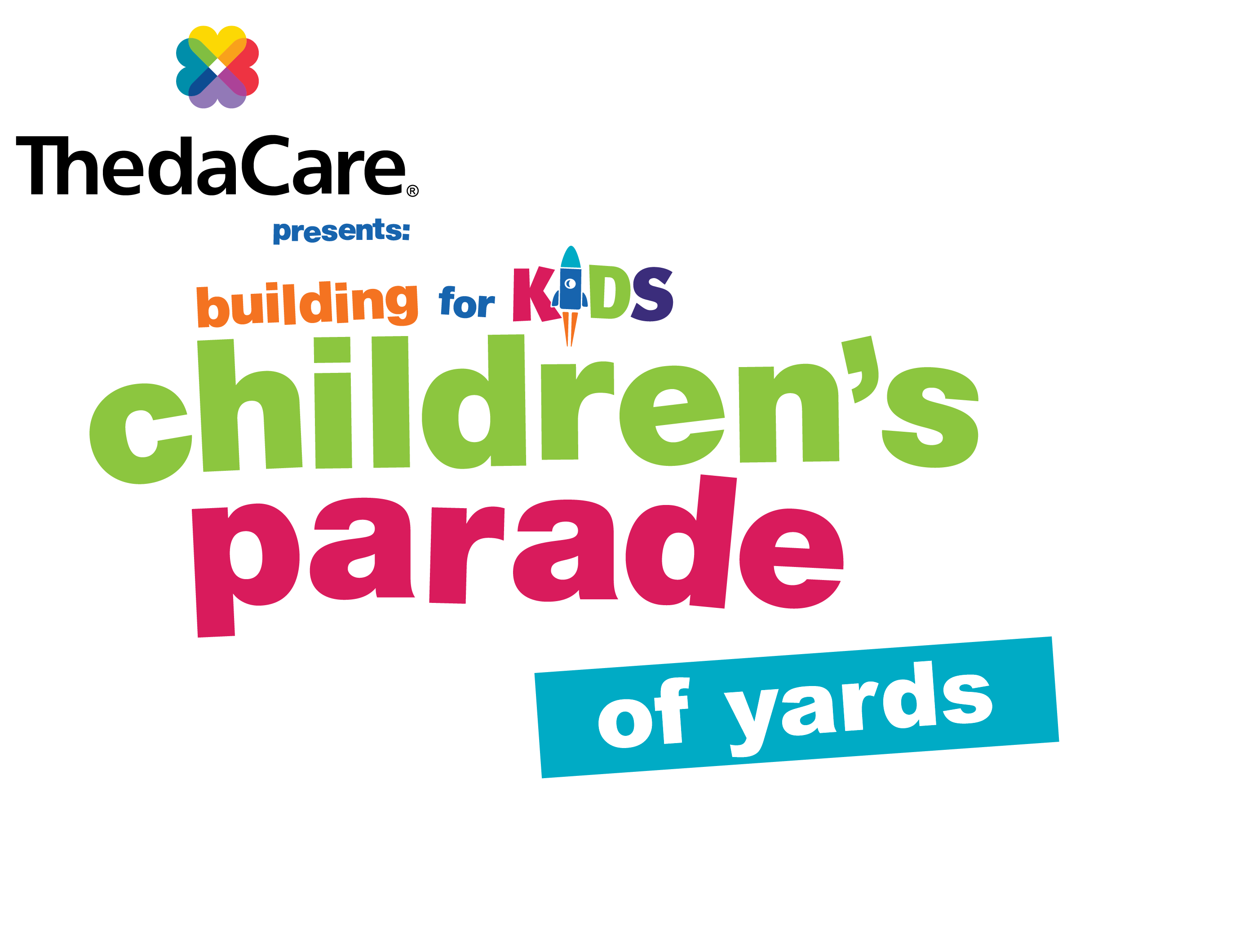 Join us for the Children's Parade of Yards!